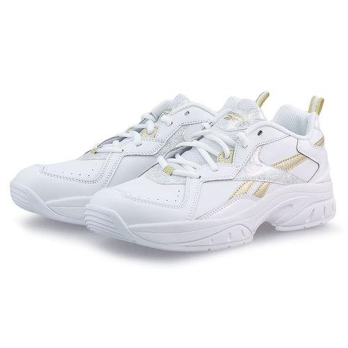Reebok  Xeona - Αθλητικά - WHITE/WHITE