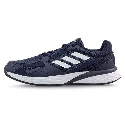 adidas Response Run - Αθλητικά - LEGEND INK/FTWR WHITE