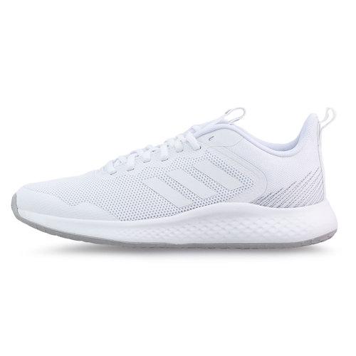 adidas Fluidstreet - Αθλητικά - WHITE