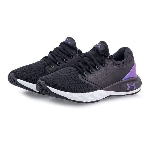 Under Armour Charged Vantage - Αθλητικά - BLACK