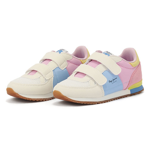 Pepe Jeans Sydney Basic - Sneakers - WHITE