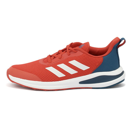 Adidas Fortarun K - Αθλητικά - VIVID RED/FTWR WHITE