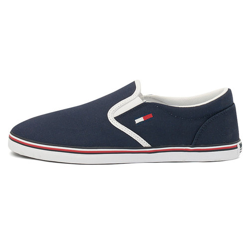 Tommy Hilfiger - Sneakers - TWILIGHT NAVY