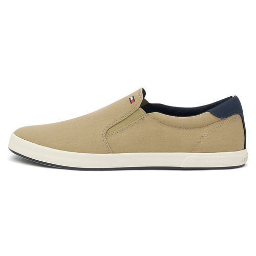 Tommy Hilfiger - Sneakers - CAMEL