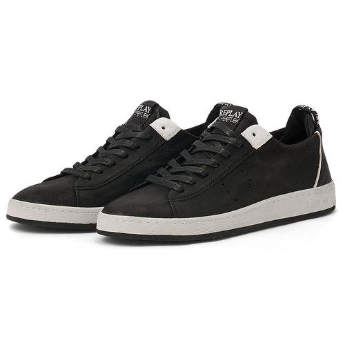 Replay - Sneakers - BLACK/WHITE