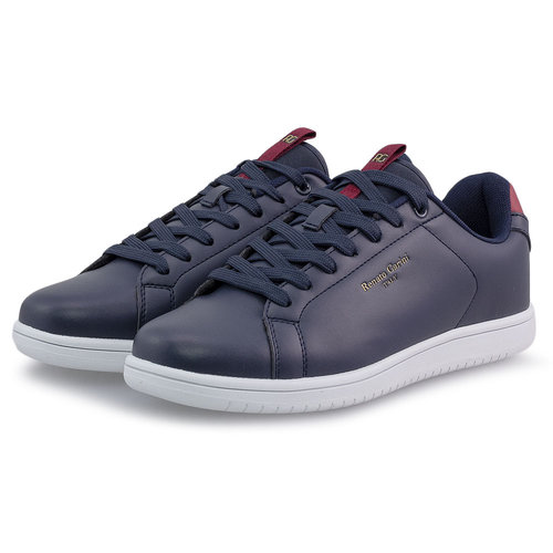 Renato Garini - Sneakers - ΜΠΛΕ