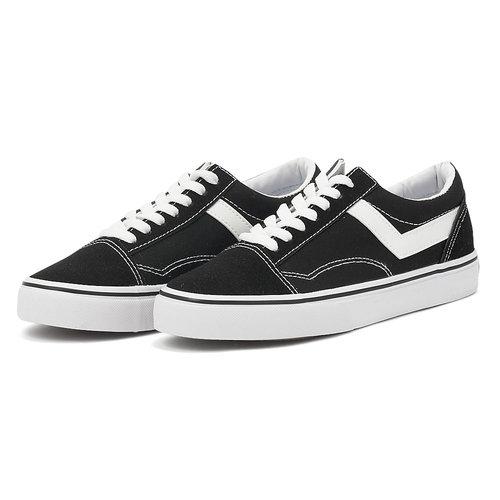 Refresh - Sneakers - BLACK