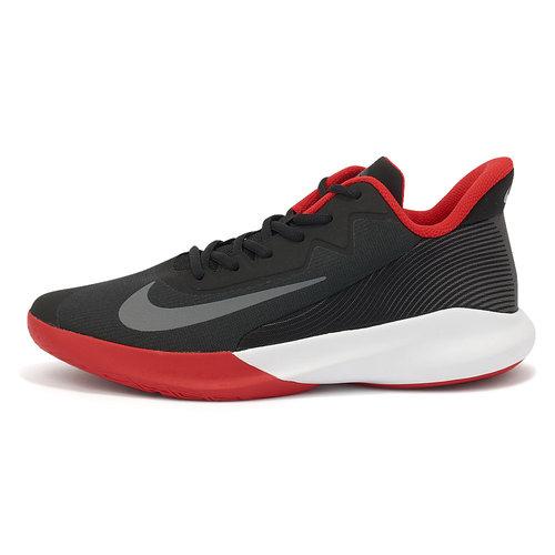 Nike Precision Iv - Αθλητικά - BLACK/DARK GREY
