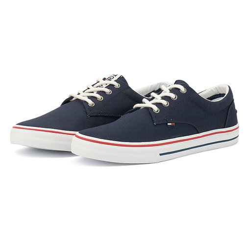 Tommy Hilfiger - Sneakers - INK