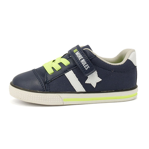Sprox - Sneakers - BLUE/WHITE