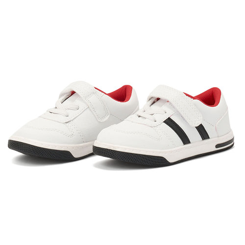 Sprox - Sneakers - WHITE/BLACK