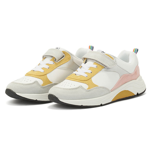 Sprox - Sneakers - ICE/YELLOW