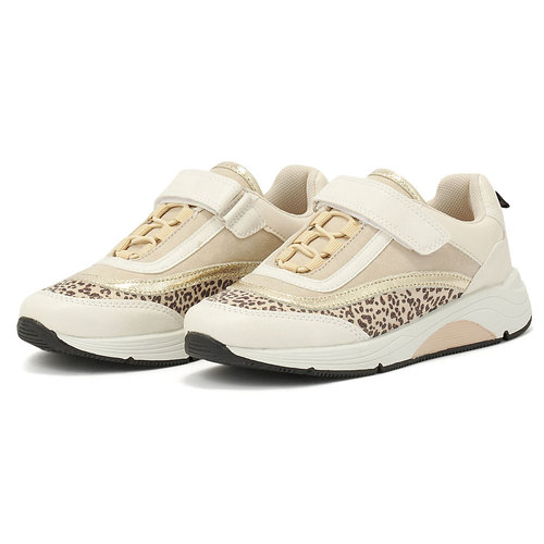 Sprox - Sneakers - OFF WHITE/PLATINA