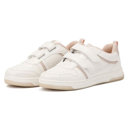 Sprox - Sneakers - WHITE/LIGHT PINK