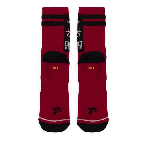 Bee Unusual - Κάλτσες - RED
