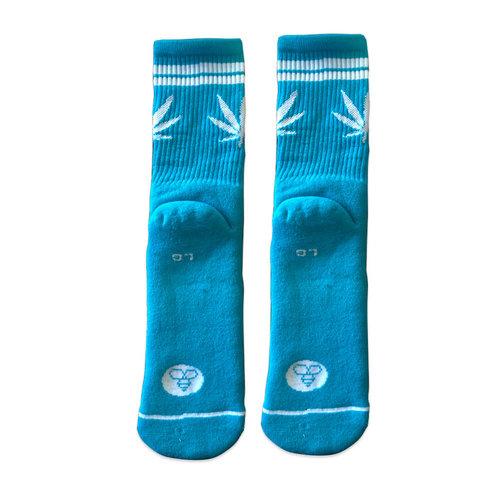Bee Unusual - Κάλτσες - BLUE