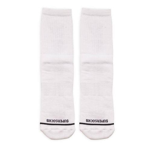 Bee Unusual - Κάλτσες - WHITE