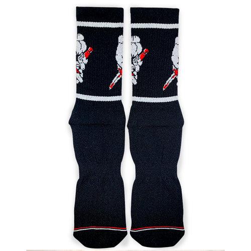 Bee Unusual - Κάλτσες - BLACK