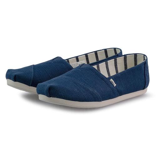 Toms Alpargata - Εσπαντρίγιες - BLUE
