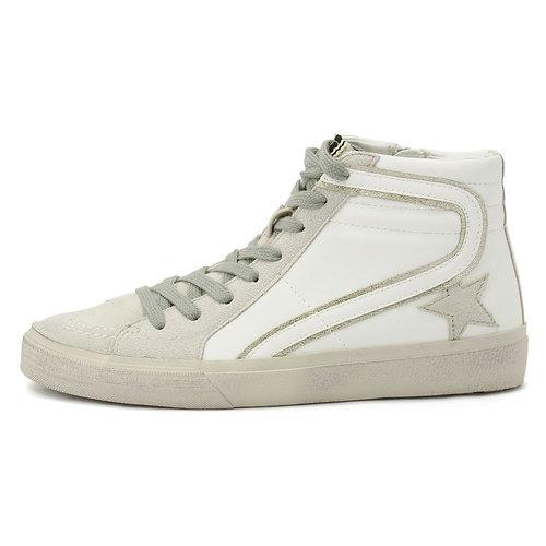 Corina - Sneakers - BLANCO
