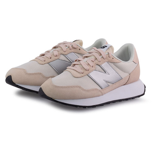 New Balance 237 - Sneakers - ROSE/WATER