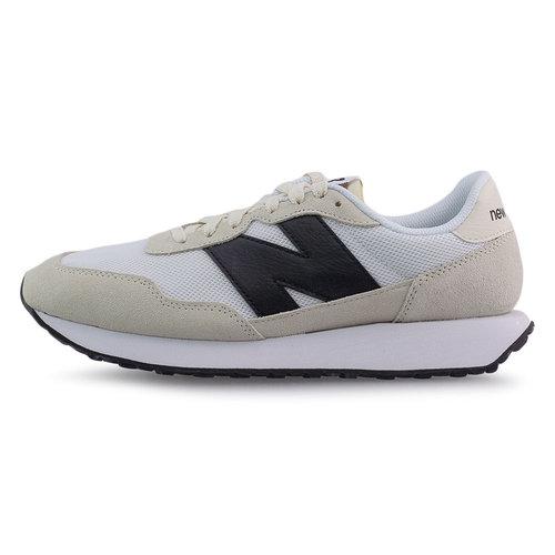 New Balance 237 - Sneakers - TURTLEDOVE