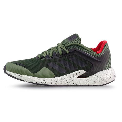 adidas Alphatorsion M - Αθλητικά - WILD PINE/CORE BLACK