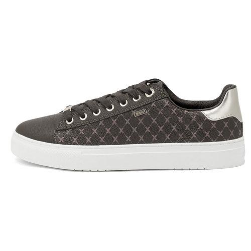 Mexx Sneaker Crista - Sneakers - DARK BROWN