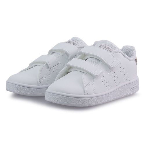adidas Advantage I - Αθλητικά - WHITE