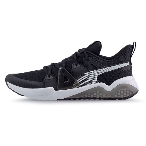 Puma Cell Fraction - Αθλητικά - BLACK-WHITE