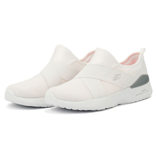 Skechers Skech-Air Dynamight - Αθλητικά - ΛΕΥΚΟ