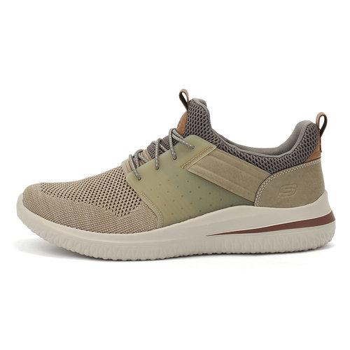 Skechers Delson 3.0 - Sneakers - ΜΠΕΖ