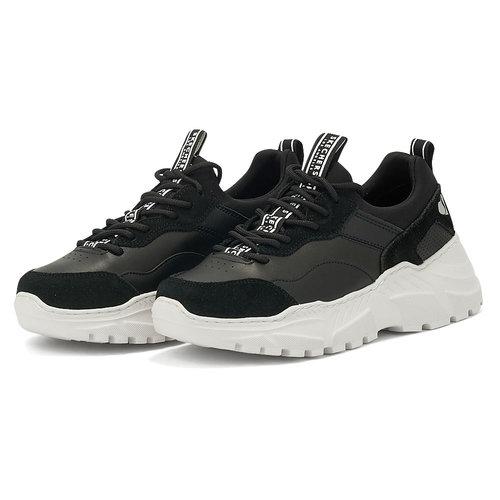 Skechers B-Rad-Block And Pop - Sneakers - ΜΑΥΡΟ