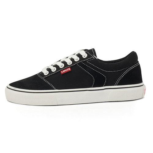 Levis - Sneakers - BLACK
