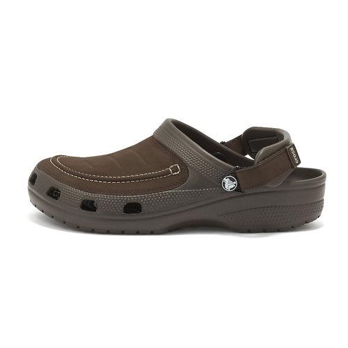 Crocs Yukon Vista II Clog M - Πέδιλα - ESPRESSO