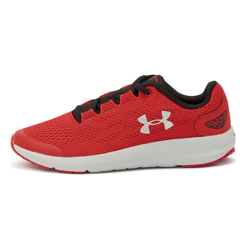 Under Armour Charged Pursuit - Αθλητικά - VERSARED/BLACK