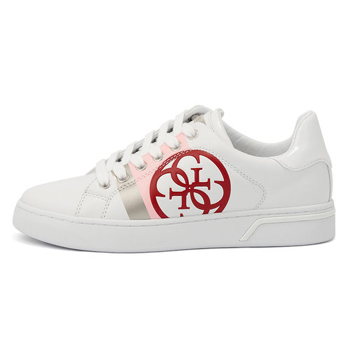 Guess - Sneakers - WHITE/WHITE