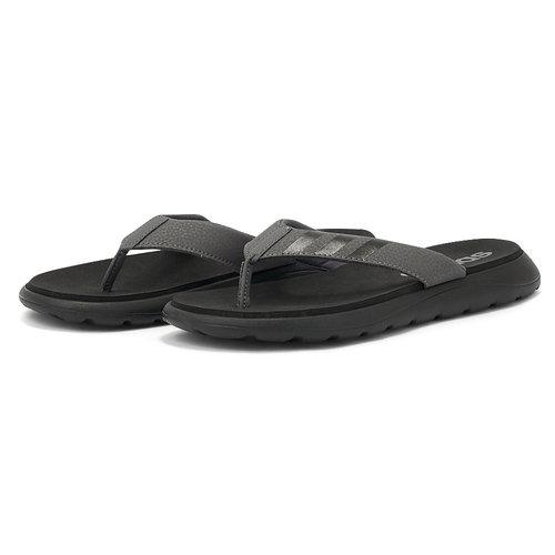 adidas Comfort Flip Flop - Σαγιονάρες - CORE BLACK/GREY FIVE