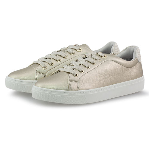 S. Oliver - Sneakers - LIGHT GOLD