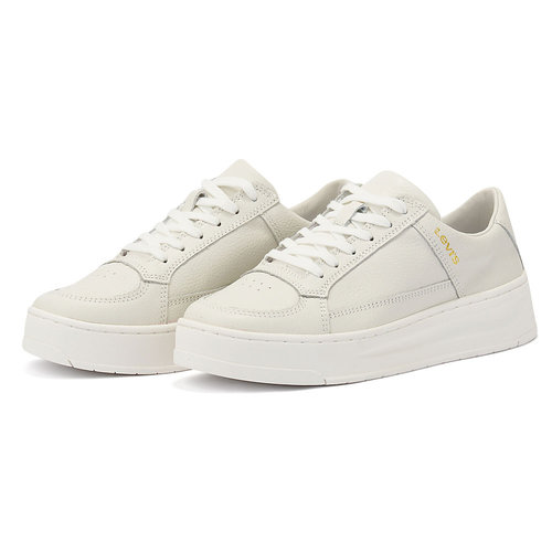 Levis - Sneakers - WHITE