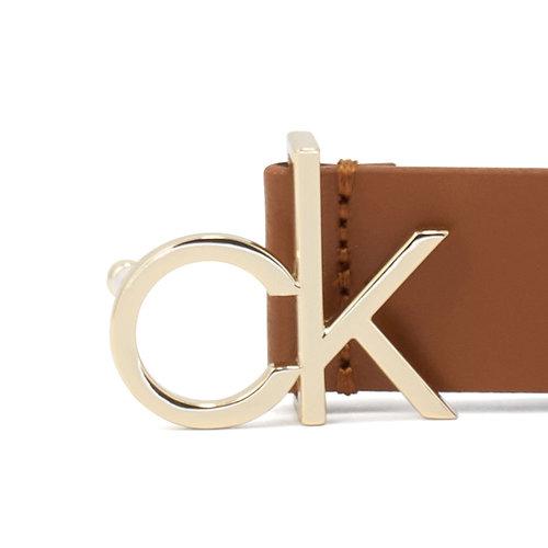 Calvin Klein - Ζώνες - COGNAC