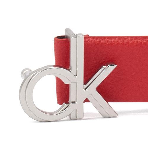 Calvin Klein - Ζώνες - VIBRANT CORAL