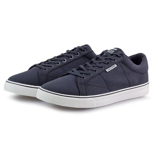 Jack & Jones Jfwcarter Canvas - Sneakers - ANTHRACITE
