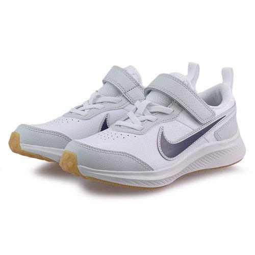 Nike Varsity - Αθλητικά - ΛΕΥΚΟ