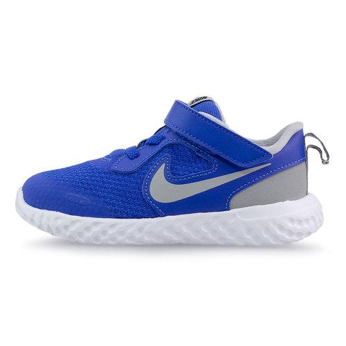 Nike Revolution 5 (Tdv) - Αθλητικά - GAME ROYAL/LT SMOKE GREY