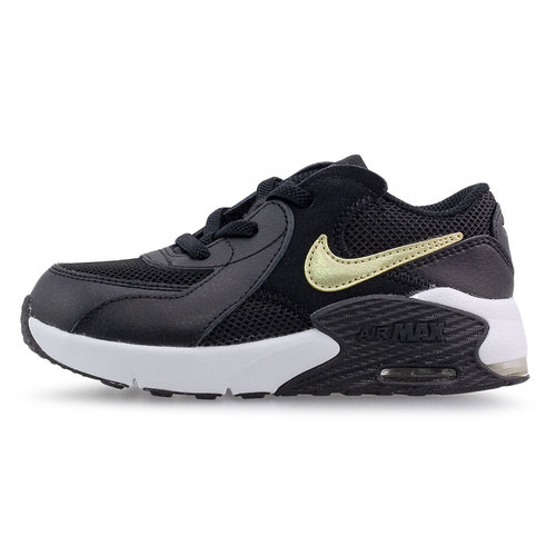 Nike Air Max Excee - Αθλητικά - ΜΑΥΡΟ