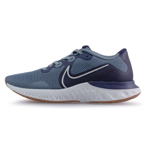 Nike Renew Run - Αθλητικά - ΜΠΛΕ