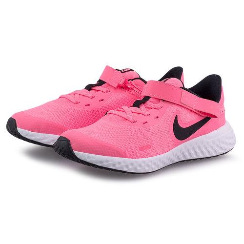 Nike Revolution 5 FlyEase - Αθλητικά - ΡΟΖ
