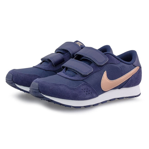 Nike MD Valiant - Αθλητικά - ΜΠΛΕ ΣΚΟΥΡΟ
