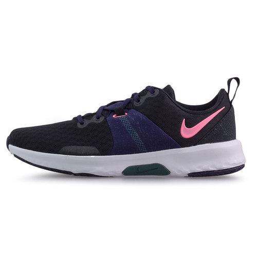 Nike City Trainer 3 - Αθλητικά - BLACK/SUNSET PULSE